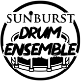 drum ensemble logo