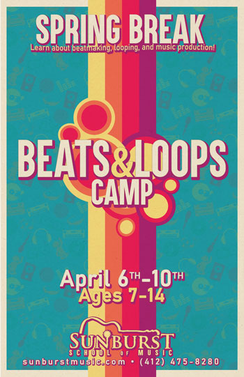 Beats and Loops Camp